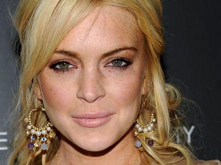 Lindsay Lohan wierzy w siostrę