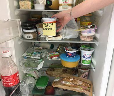 Polakom znika jedzenie z firmowych lodówek. Czy wy również macie w tym swój udział?