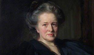 Niesamowita historia pierwszej brytyjskiej lekarki