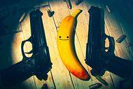 Banan, akimbo i rozwałka z My Friend Pedro mogą doczekać się serialu od twórcy Johna Wicka