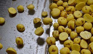 Najbardziej podrożały ziemniaki w supermarketach – o 28,9 proc.