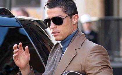 Ronaldo najlepiej zarabiającym piłkarzem świata