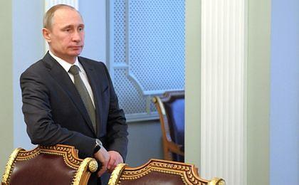 OECD zawiesza rozmowy o członkostwie z Rosją