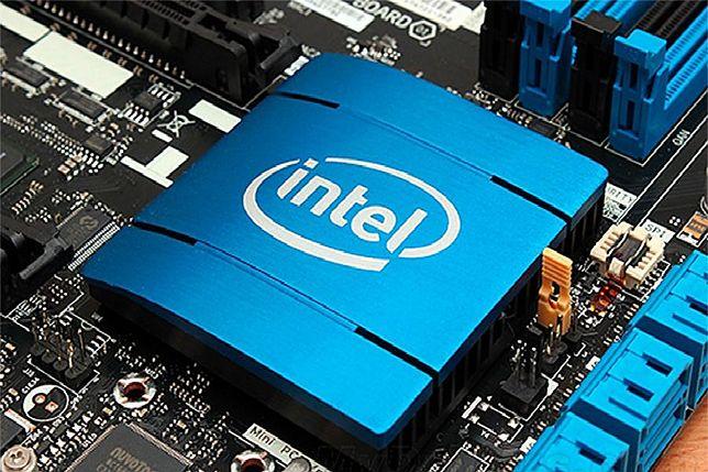 Wada w procesorach Intela. Użytkownicy zgłaszają sprawę do sądów