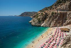 Okazja dnia. Turcja we wrześniu przy samej plaży