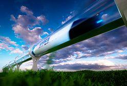 150 km w 12 minut. Przyszłość szybkich podróży jest bliżej niż myślisz