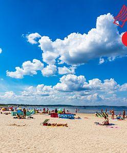 Najpiękniejsze plaże w Polsce. Kierunki na wakacje 2018