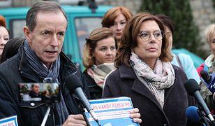 Tomasz Grodzki o wyborach na szefa PO: Zgłoszą się nowi kandydaci