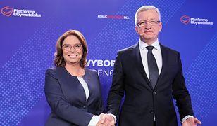 Jacek Jaśkowiak apeluje do kolegów z PO: Proszę o zachowanie zwykłej przyzwoitości