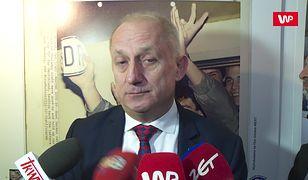 Sławomir Neuman o debacie kandydatów KO: to był pokaz charakterów