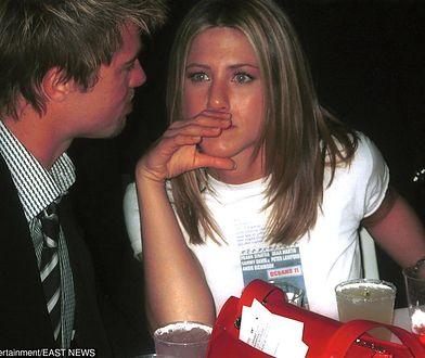 Jennifer Aniston i Brad Pitt randkują po 14 latach od rozwodu