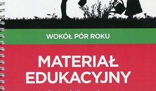 Pewny start Wokół pór roku Materiał edukacyjny