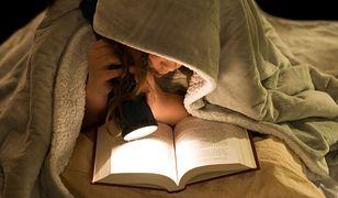Dzieci czytanie