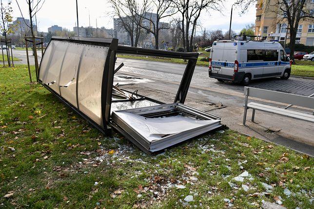Wrocław. Areszt dla kierowcy, który wjechał w ludzi na przystanku