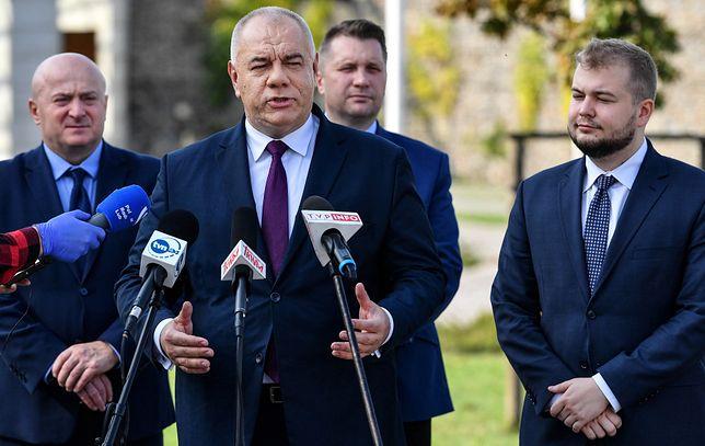Przemysław Czarnek nowym minister edukacji i nauk. Jacek Sasin: Będzie stanowił zaporę dla LGBT