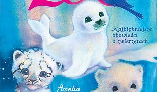 Zosia i jej zoo. Najpiękniejsze opowieści o zwierzętach
