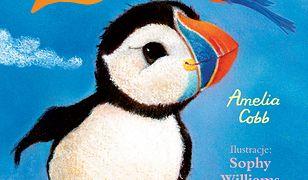 Zosia i jej zoo. Kapryśny przyjaciel