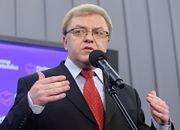 Szef klubu PO Zbigniew Chlebowski