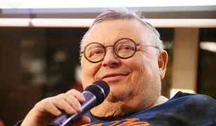 Wojciech Mann jest jednym z założycieli radia Nowy Świat.
