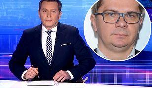 Sylwester Latkowski na antenie TVP poruszył niewygodny temat.