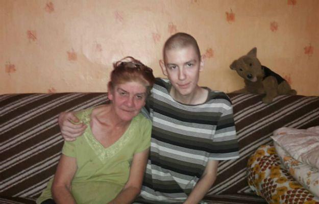 Akcja specjalna: zjesz obiad z prezydentem Krakowa, a zarazem pomożesz choremu na raka Marcinowi