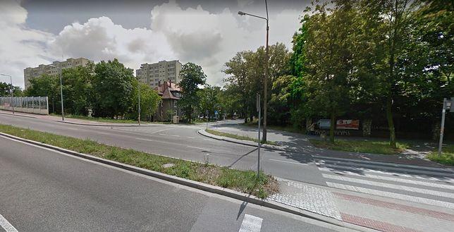 Opole. Do śmiertelnego potrącenie 69-latki doszło w rejonie ul. Ozimskiej i Kani
