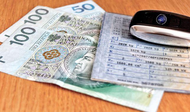 Wraz ze wzrostem płacy minimalnej podnoszone są kary