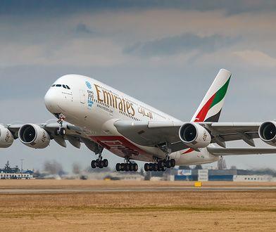 Linie Emirates zdecydowały się na wszczęcie śledztwa mającego wyjaśnić, jak doszło do tak rażących błędów w trakcie kontroli