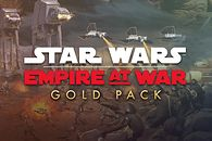 Retrogranie: Star Wars Empire at War — podrygi w oparach strategii