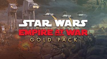 Retrogranie: Star Wars Empire at War — podrygi w oparach strategii