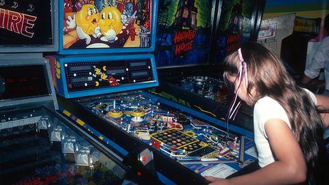 Mało wam dokumentów o retro? Nadchodzi kolos o arcade'ach i pinballach