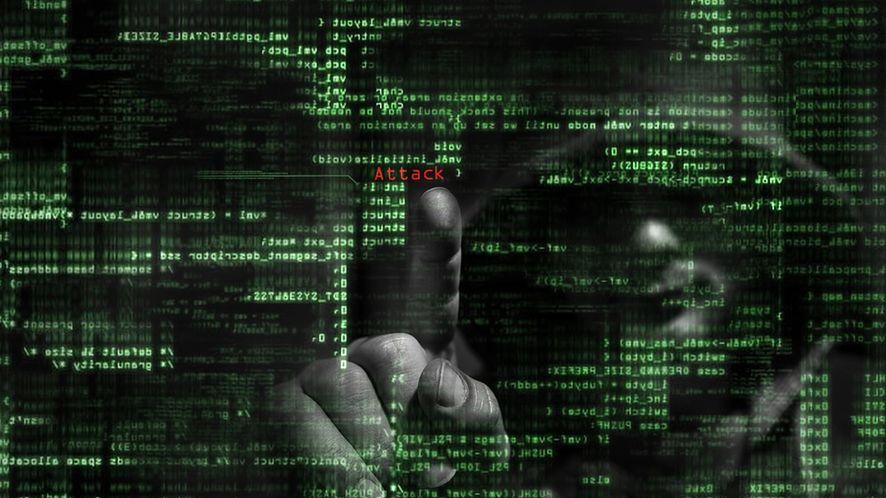 Haker z depositphotos