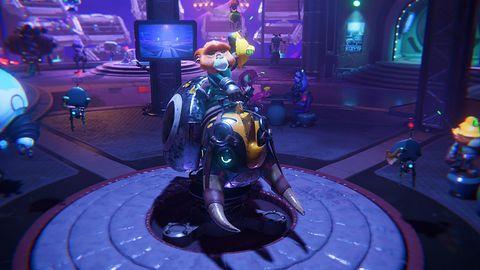 Ratchet & Clank: Rift Apart to absolutny hit. Recenzenci zachwyceni