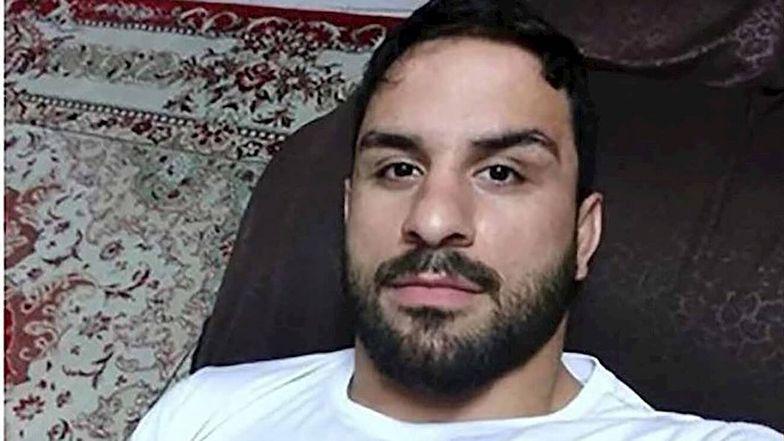 Navid Afkari został stracony. Świat reaguje na śmierć zapaśnika