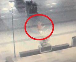 Klaun z siekierą terroryzuje polskie miasto. Głupi żart czy realne zagrożenie?