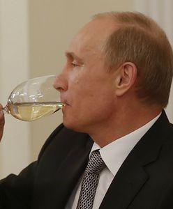 Rosja idzie za ciosem. Czy to koniec francuskiego szampana?