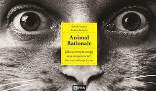 Animal Rationale. Jak zwierzęta mogą nas inspirować? Rodzina, edukacja, biznes Audiobook