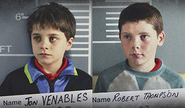 Ely Solan i Leon Hughes zagrali 10-letnich morderców. Dla Hughesa to pierwszy film w życiu