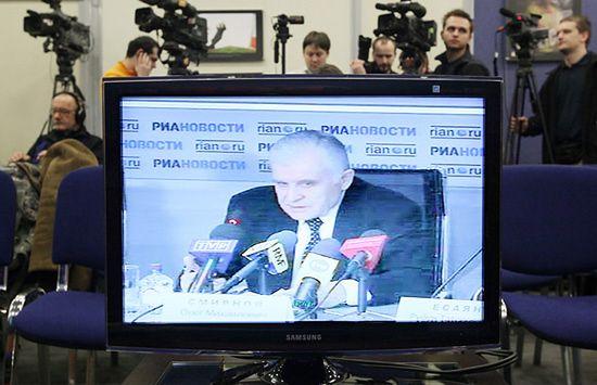 """""""Nawet szympans nie przyczyniłby się do tragedii Tu-154"""""""