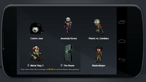 Humble Mobile Bundle - sześć gier na Androida za bezcen