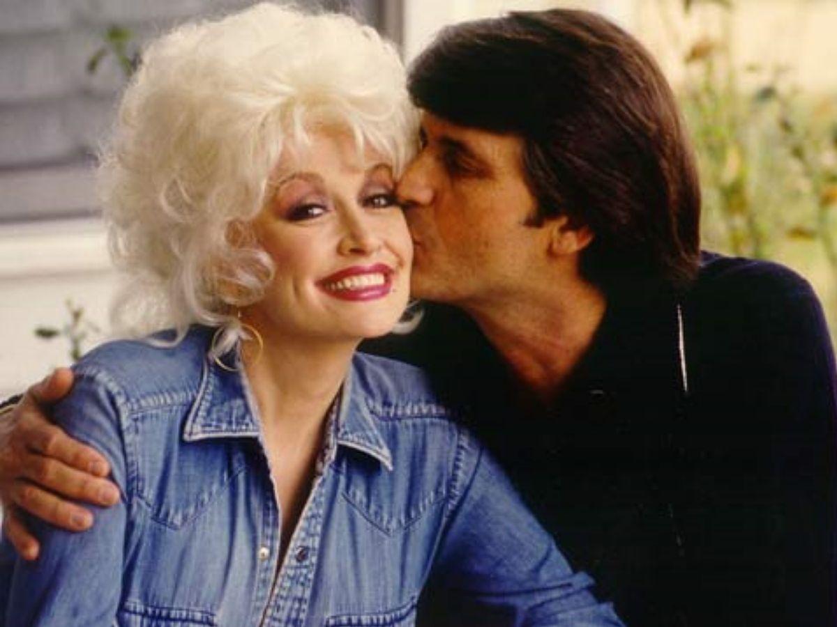 Mąż Dolly Parton pokazał się publicznie po 40 latach