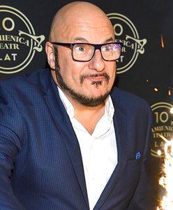 Piotr Gąsowski wybrał się z córką na wakacje. Udali się na Bliski Wschód