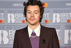 Harry Styles przekłada koncert. W Polsce pojawi się dopiero w 2021 roku