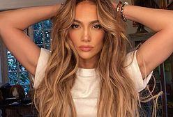 Jennifer Lopez wciąż zachwyca. Trudno oderwać wzrok od jej nagiego ciała