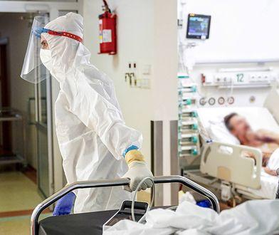 Koronawirus w Polsce. Ministerstwo Zdrowia opublikowało najnowszy raport (3 marca)
