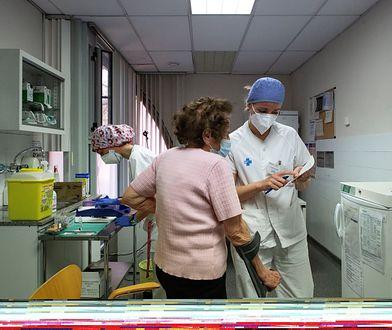 Koronawirus. Trudna sytuacja epidemiczna w Czechach. Rząd podjął ważną decyzję