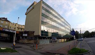 Katowice. Kobieta z zawałem odesłana do innego szpitala. Tak zdecydował ochroniarz