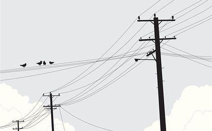 Drożeje energia elektryczna na Białorusi