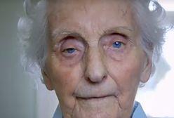 """103-latka opiekowała się chorym synem. """"Nie możesz sobie wybrać życia, prawda?"""""""