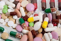 Składniki mineralne i witaminy dla sportowców